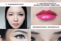 Power of make up