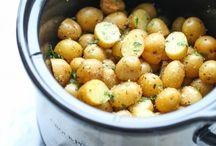 Food Holiday Recipes