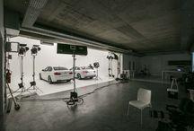 BTS    Cars.co.za FILM    DRIVE-IN STUDIO