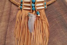 Indián native