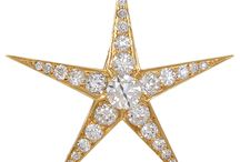 Star Jewellery / by Emerald Gold