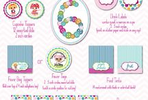 Printables:Party