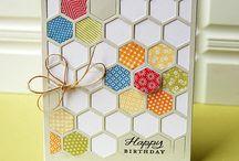Happy Hexagons
