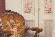 Design. Antique Furniture