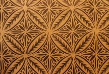 Samoan patterns