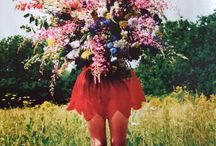 Flower power. / by Alexandra Thurmond
