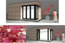 3D - VISUALISATION - INTERIOR / EXTERIOR