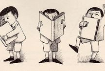 Reading/Books / by Mark Hewett