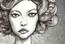 ART / by Emanuella Maria (Manu)