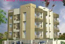 ready possession flats in Kolkata