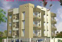 ready possession flats in Kolkata