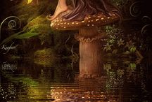 Fairies and Magical Beings