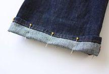 Customização e personalização de roupas e calçados
