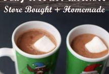 Coffee-Mocha-& So On
