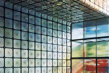 Architecture / by Friedel Jonker