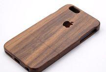 case iphone 5s wood