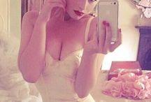 Pin up/boudoir