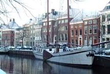 Accommodaties op boten/schepen / Hotel en bed and breakfast accommodaties op schepen van Slaapschepen.nl . Accommodaties Nederland.