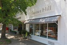 Garnet Hill Summer Store / This year, we're summering in the Hamptons! We're opening our retail doors for the season in Long Island's enchanting east-end enclave of Bridgehampton. Stay tuned for looks behind the scenes and a closer look at some of the items you'll find in the store.  / by Garnet Hill
