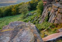Yorkshire's Peak District