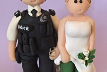 My cake toppers