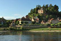 Dordogne area