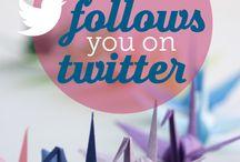 Social Media: Twitter