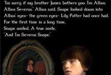 Harry Potter efter
