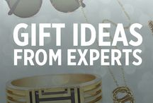 Expert Gifts / Leading experts in their respective fields selected their FAVORITE products for you! Here are the must-have goods you can trust will satisfy your friends and family. / by Women's Health Magazine