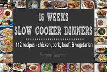 Recipes-Crock-Pot