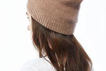 FW18 Hats