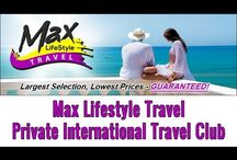 Max Lifestyle Travel Club - Largest Selection Lowest Prices - Guaranteed - YouTube