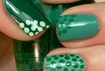 Nails / by Darlene Marrero