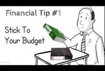Financial Tips / by Personal Bankruptcy Canada