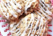 Cookies / by Marianne Bergeski