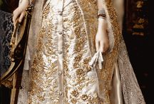 historical clothing / by Debbie Schad