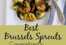 Brussel sprouts