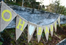 Baby shower   / by Brittany Helsby