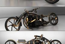 amazing moto design