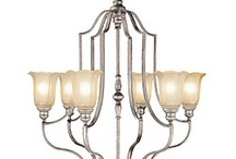 Sea Gull - Chandeliers / by Home Center Closeouts
