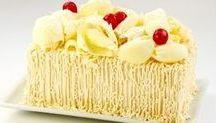 bolo de ninho