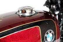 BMW customs