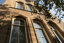 Timber Sash and Case Windows / Beautiful Sash and Case Windows, manufactured in our workshop in Edinburgh
