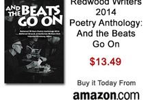 And The Beats Go On / Three of my Beat Poems are included in this off-beat anthology.