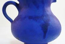 Hoy Keramik - Germany / West Germany - Keramikk - Fat Lava