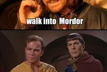 Star Trek / Another great TV show!