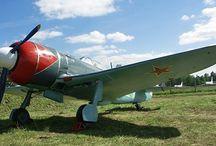 La-7 (Lávochkin La-7)
