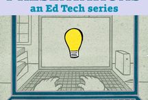 Ed Tech / Educational technology tools for students, teachers and school administrators!