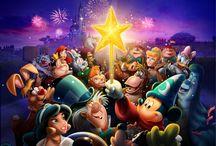Desenhos Animados / Todos os nossos sonhos podem vir a ser verdadeiros se tivermos a coragem de segui-los. -Walt Disney- https://www.youtube.com/watch?v=IXqsj9awfNM