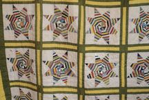 String Quilts / by Lindsay